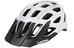 Lazer Roller Helm white-silver mat